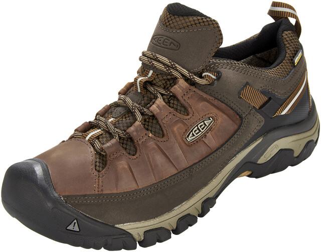 Keen Targhee III WP Shoes Men big ben